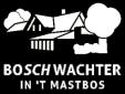 Boschwachter in 't Mastbos