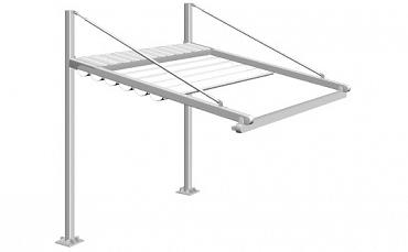 MN3 (hangend model)