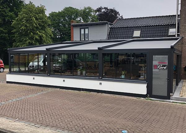 Restaurant bij René